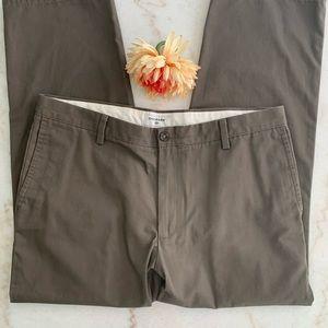 Dockers Men's Khaki Pants | Straight Fit 38x29